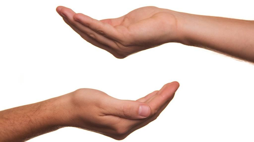 Spenden gelten als ehrenhaft – anders wenn es um Parteispenden geht.