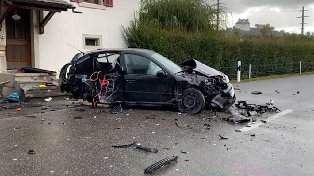 18-Jähriger stirbt nach schwerem Unfall in Veltheim