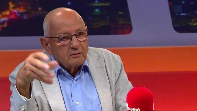 Gipfelikönig Fredy Hiestand – der Talk (August 2017)