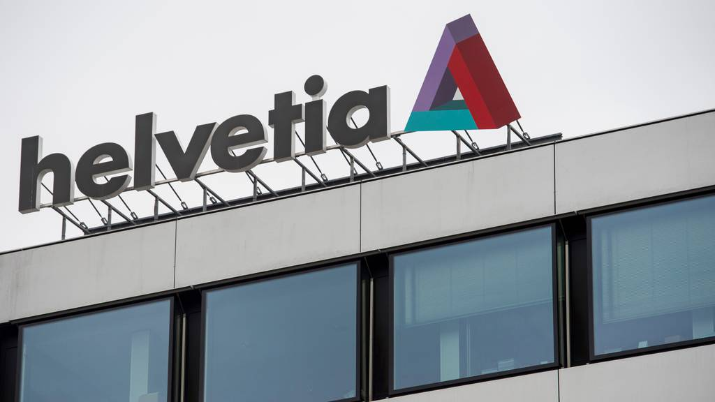 Helvetia übernimmt Mehrheitam spanischen Versicherer Caser