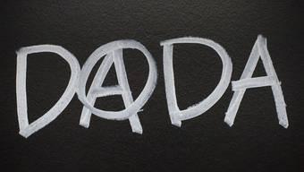 Die Antikunstbewegung Dada feiert ihr 100-jähriges Jubiläum. Dieses Bild ist in der Ausstellung «Dada Universal» im Landesmuseum Zürich zu sehen.