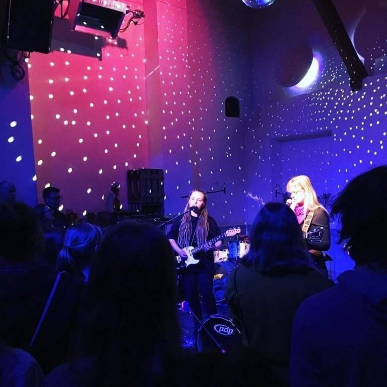 Letztes Jahr fand «Chur Unplugged» zum ersten Mal statt. (Bild: churunplugged/instagram)