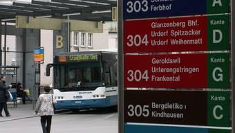 Frankental bleibt Endstation