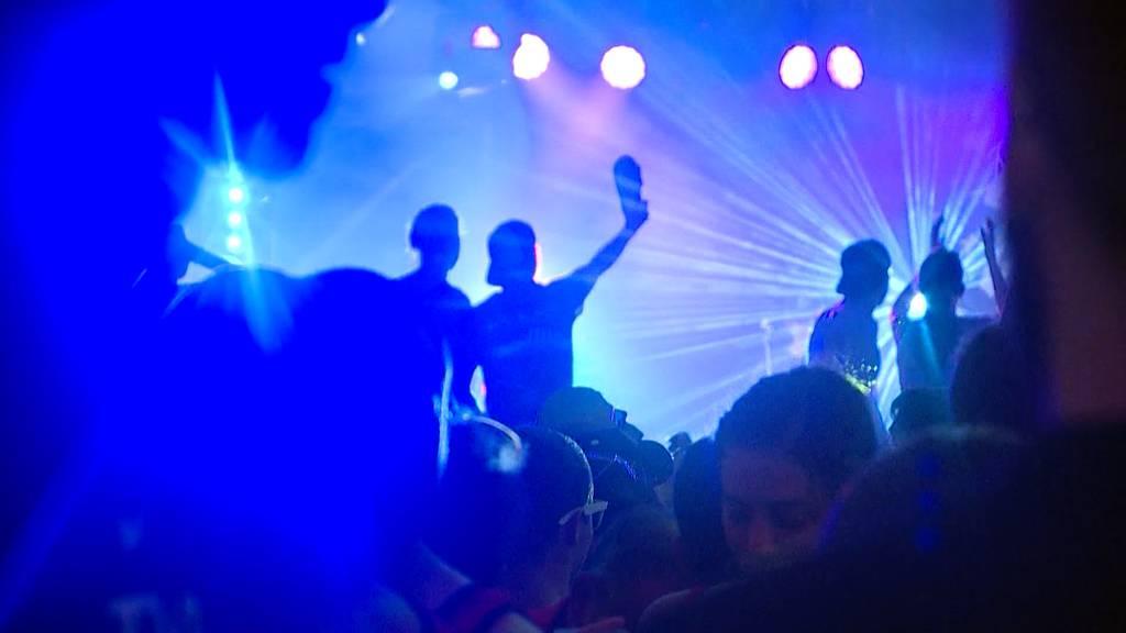 Grenchen verbietet Partys generell