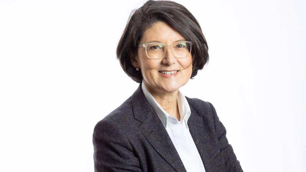 Suzanne Erb, Chefärztin KJPD St.Gallen