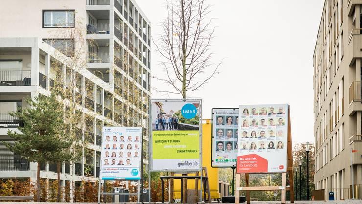Klassischen Plakate reichen nicht mehr: Alle Parteien verstärken Mobilisierung und Digitalisierung.