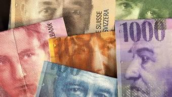 Kanton, Bund und Gemeinden profitieren von den nachträglichen zusätzlichen Steuererträgen.
