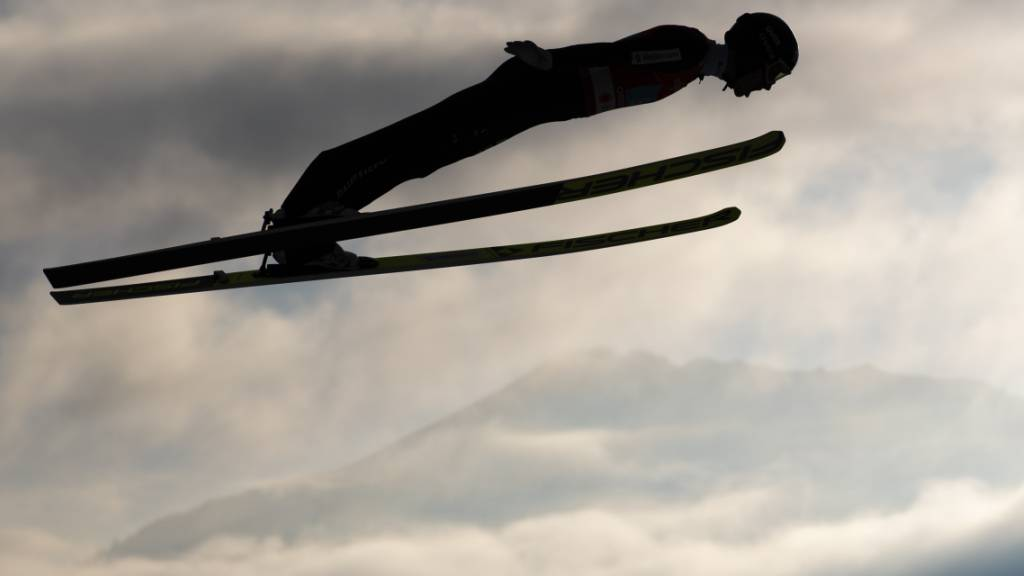 Schweizer Flieger landen neben den Punkterängen