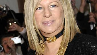 Barbra Streisands Ex-Freund hat Pläne