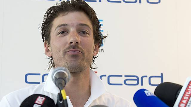 Cancellara spannt in Rad-Nati mit bekanntem Coach zusammen.