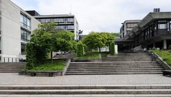 Blick auf die Uni Zürich-Irchel (Archiv)