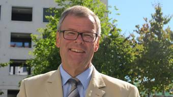 Gestern gab Stadtpräsident Otto Müller bekannt, dass er für eine vierte Amtszeit nicht zur Verfügung steht.