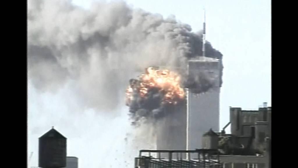 Die Anschläge des 11. Septembers 2001