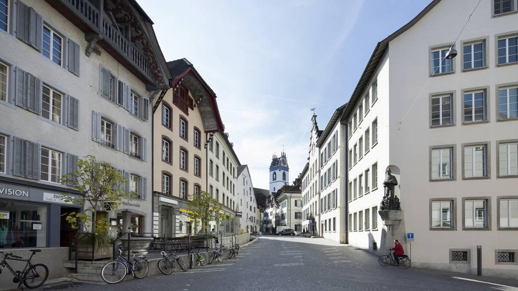 So ist die Corona-Situation im Kanton Aargau