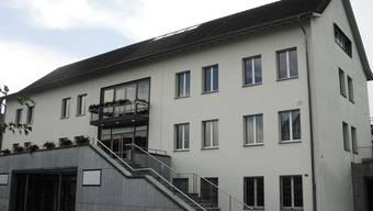 Das Gemeindehaus Unterdorf in Ehrendingen wird für 90000 Franken umgebaut
