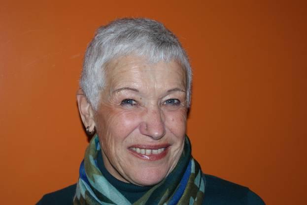 Alma Lietzow, 75: Ich erwarte, dass der Stiftungsrat zukünftig häufiger kommuniziert und die versprochene Preispolitik auch einhält.