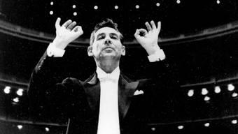 Er besass überbordendes Talent: Leonard Bernstein (1918–1990).