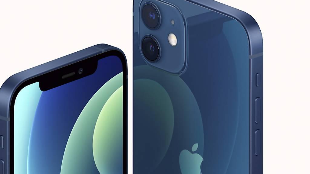 Studie: Apple überschreitet Schwelle von einer Milliarde iPhones