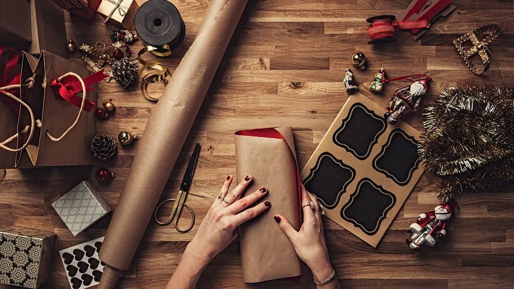 Es ist nicht immer einfach, das passende Geschenk zu finden.