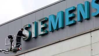 Siemens wegen Russen-Deal im Visier der NSA (Symbolbild)