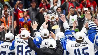 Ein überraschender, aber kein zufälliger WM-Titel: Finnlands Erfolg hat System