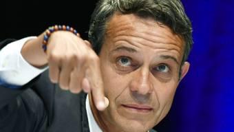 Bernhard Heusler hat das Schweizer Fussball-Nationalteam und ihr Umfeld durchleuchtet