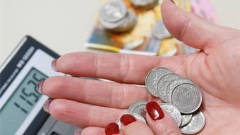 Am wenigsten Steuern zahlt man nach wie vor in Feldbrunnen-St.Niklaus und Kammersrohr. Am meisten in Kleinlützel.