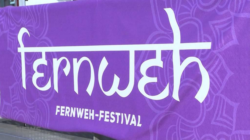 Ferien nach Hause bringen: Vorschau auf das Fernwehfestival Bern