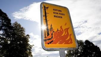 Im Solothurnischen wird das Feuerverbot gelockert