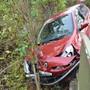 Unfall in Füllinsdorf
