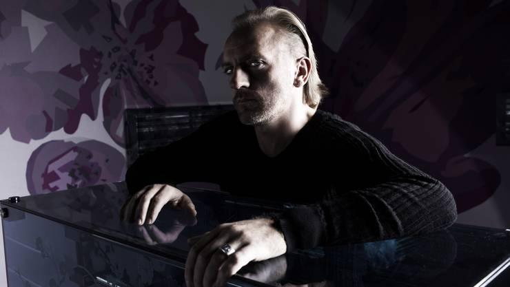 Die DJ-Legende Sven Väth kommt nach Basel.