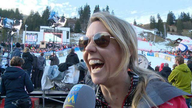 SKI extra: Weltcup in Adelboden - Slalom Herren
