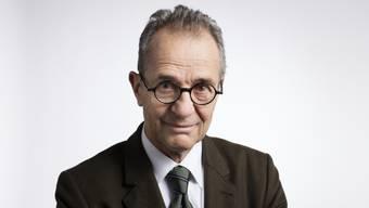 """Will nicht weiter """"im Berliner Milieu leben und in der Schweiz Politik machen"""": Tim Guldimann, in Berlin wohnhafter SP-Nationalrat. (Archiv)"""