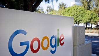 Bei Google ist der Datenfluss Richtung Schweiz im ersten Halbjahr 2019 zu einem Strom angeschwollen.