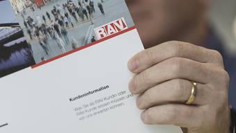 Im Kanton Solothurn wurden gegenüber dem Vormonat 27 weitere Arbeitslose registriert. (Symbolbild)