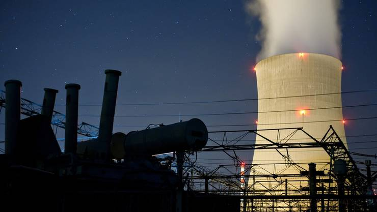 Das Fondsvermögen für Stilllegung und Entsorgung gibt das AKW Gösgen für 2013 um 300 Millionen zu hoch an.