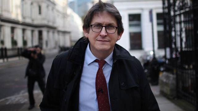 Steigende Leserzahlen und wachsende Verluste: «Guardian»-Chef Alan Rusbridger. Foto: Keystone