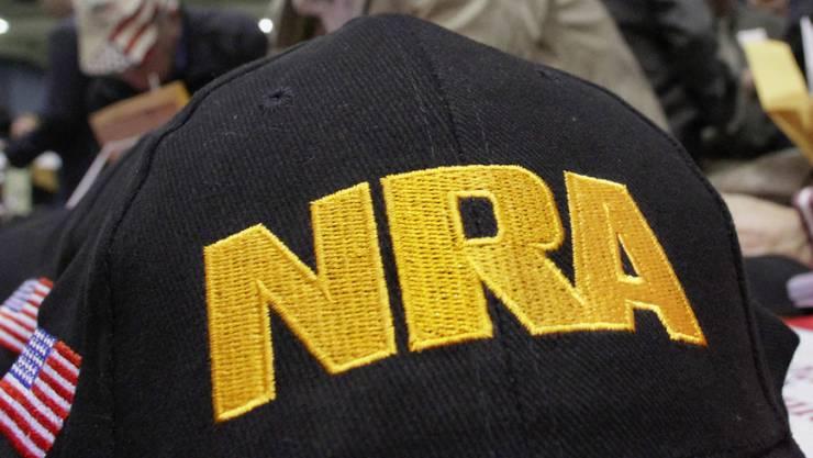Die National Rifle Association (NRA) ist weiterhin gegen jede Verschärfung der US-Waffengesetze.