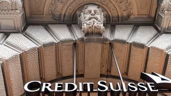 Credit Suisse führt nun auch Apple Pay ein. (Archiv)