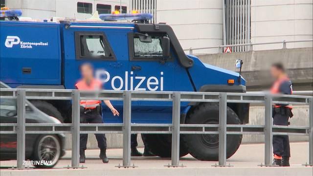 Hat die Polizei überreagiert?