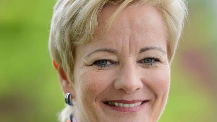 Philomena Colatrella ist die Chefin der Krankenversicherung CSS. Die 51-Jährige hat Rechtswissenschaften studiert und lebt in Luzern.
