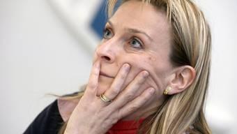 Claudia Rabelbauer-Pfiffner, EVP-Präsidentin Stadt Zürich (Archiv)