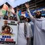 Die islamistischen Hardliner, die gegen die Freilassung der Christin Asia Bibi protestierten, haben ihre Demonstrationen beendet.