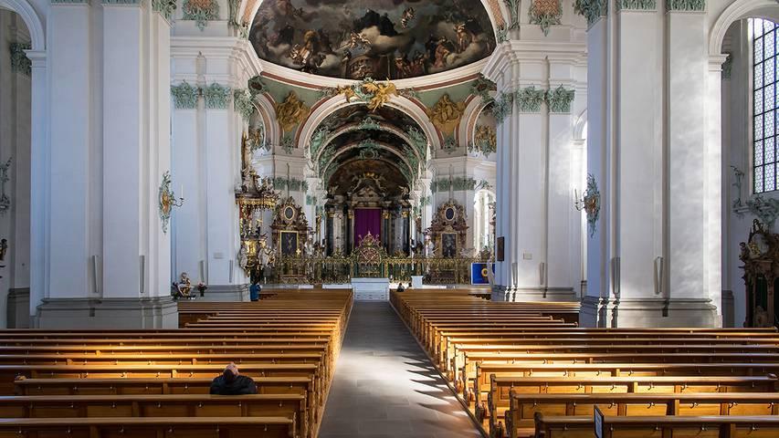 Ökumenischer Gottesdienst zum Nationalfeiertag