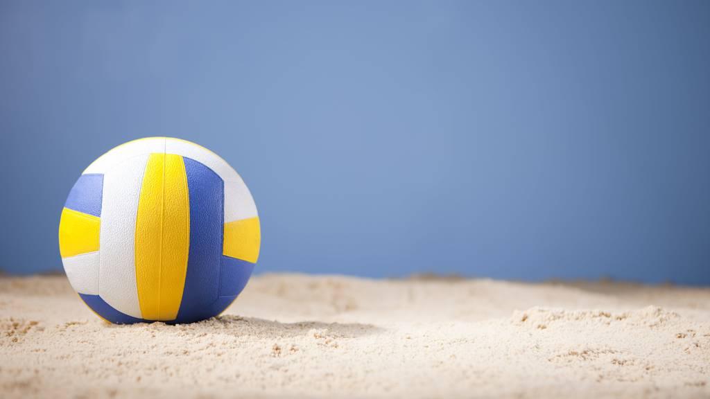365 Tage Beachvolleyball: Dafür suchen St.Galler eine Halle.