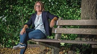 Janine Murer ist 50 und seit 14 Jahren Ammann von Leimbach. Jetzt möchte sie das Amt eigentlich abgeben.