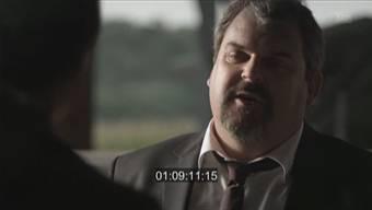 «Der Bestatter» Luc Conrad ermittelt ab dem 22. April auch beim deutschen Sender WDR – auf Hochdeutsch.