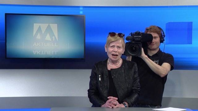 Teasing Besuchstag TeleM1