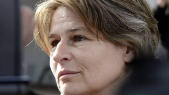 Nicole Trezzini, Mutter der ermordeten Lucie: «Man muss vor allem das Gesetz überprüfen»