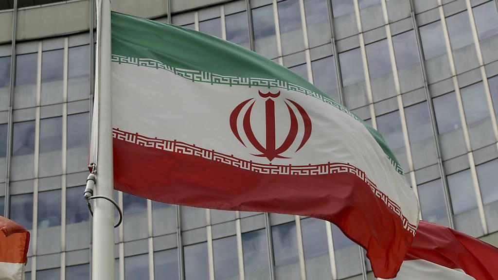 Im Iran wurden laut Angaben der australischen Regierung drei Australier festgenommen. (Symbolbild)